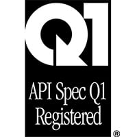 Q1 API Logo Certification